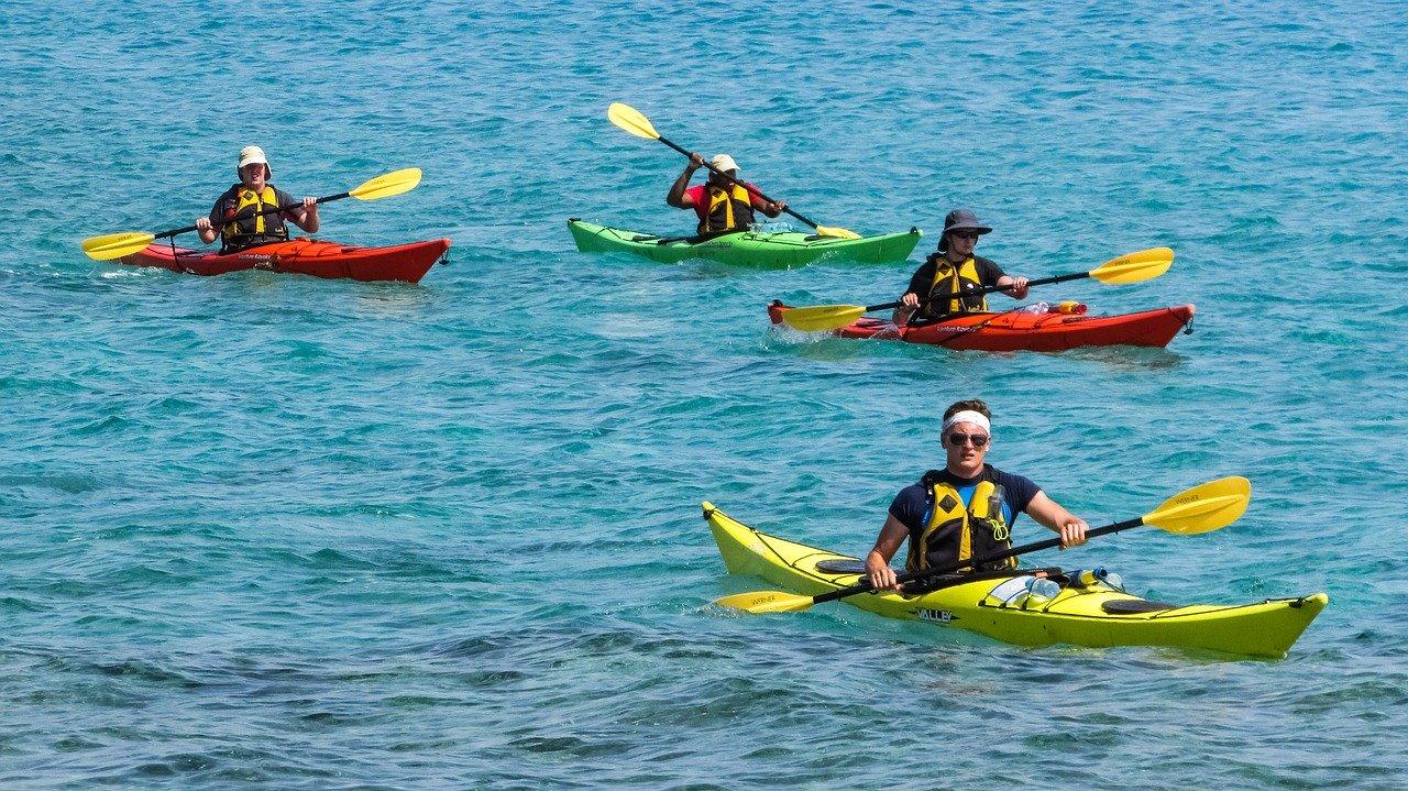 Canoe & Boat