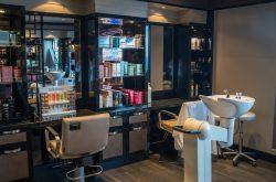 Beauty Salon; Let your skin glow